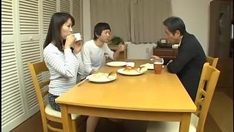 Cheating Japanese Wife- Bosomload.Com