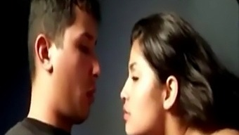 Indian Beautiful Couples Very Sexy Homemade Hd Sex Tape