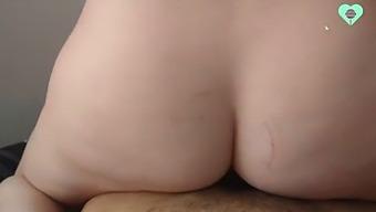 Cute College Babe Gets Her Vagina Full Of Cum