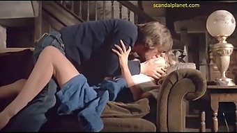Susan George Nude Sex Scene In Straw Dogs Scandalplanet.Com