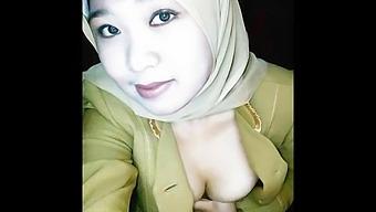 Turkish-Arabic-Asian Hijap Mix Photo 31 The End
