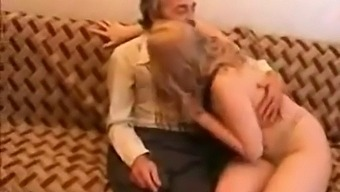 Eldest Daughter Fucking With Her Father .. Ruseneca - 04 ...