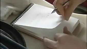 Japanese Cheating Love Story