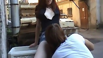 Russian Teen Girl Wet And Horny No8