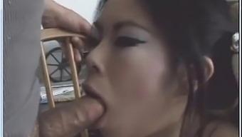 Mia Fuji - Asian School Girl