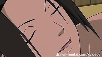 Naruto Hentai - Street Sex